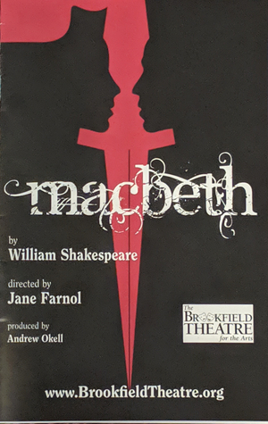 BWW Review: MACBETH slays at Brookfield Theater Of The Arts