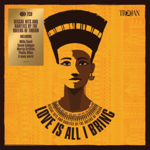 Trojan Records to Release A Collection of Classics by the Queens of Trojan
