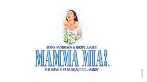 MAMMA MIA! Comes To Cape Fear Regional Theatre