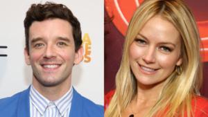Michael Urie, Becki Newton to Star in CBS Siblings Comedy FUN