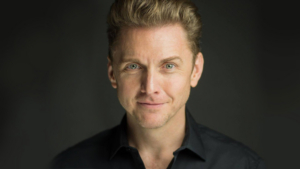 Jason Danieley Returns to Feinstein's/54 Below Beginning Wednesday 9/18