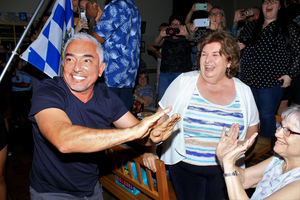 BWW Feature: CESAR MILLAN – MY STORY: UNLEASHED at David Copperfield Theater At MGM Grand