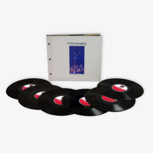 Craft Recordings to Release Vinyl Box Set Edition of THE LEGENDARY PRESTIGE QUINTET SESSIONS from The Miles Davis Quintet