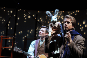 BWW Review: Childsplay Presents  THE MIRACULOUS JOURNEY OF EDWARD TULANE ~ A Triumph Of The Heart!