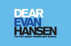 DEAR EVAN HANSEN to Play at Orpheum Theatre