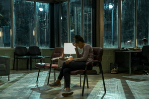 BWW Review: AMERICAN SON's urgency and powerhouse cast make the best of this stage-to-screen transition