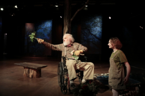 OTHER THAN WE Announces Award-winning Cast at La MaMa