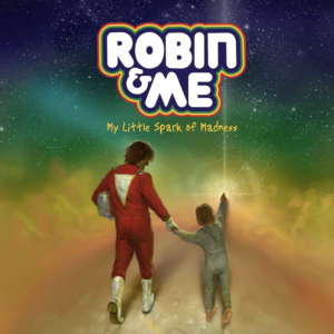 Music Mountain Theatre Presents ROBIN & ME