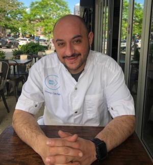 Chef Spotlight: Vincenzo Garofalo of SENSO UNICO in Sunnyside, Queens NY