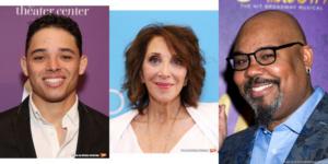Anthony Ramos, Andrea Martin, James Monroe Iglehart to Guest Star on Season Three of ELENA OF AVALOR