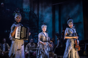 HADESTOWN to Release Cast Album on CD and Vinyl
