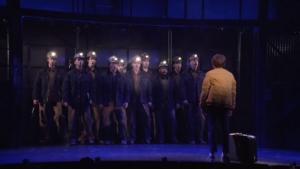 Video: Get A First Look At Goodspeed Musicals' BILLY ELLIOT