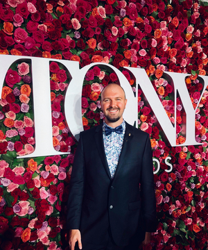 BWW Interview Part 1: Tony Nominee Chris Massimine 'Just the Right Person' to Continue and Expand Excellence of PIONEER THEATRE COMPANY