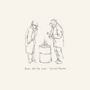 Jonah Tolchin's 'Fires For The Cold' Out Via Yep Roc Records; Fall Tour Starts September 27