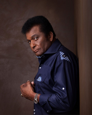Charley Pride To Receive Inaugural Crossroads Of American Music Award At GRAMMY Museum Mississippi's Annual Gala