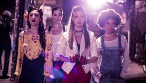 NewFest Announces 2019 Lineup for 'Hallokween' Genre Program