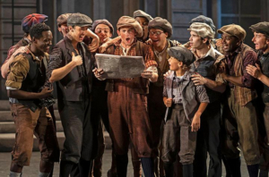 'NEWSIES: The Heart Behind The Headlines' Launches Free Paramount Theatre Broadway Panel Series