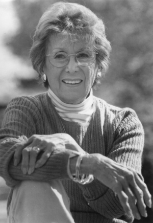 Betty Corwin, Founder Of NYPL's Theatre On Film And Tape Archive, Dies at 98