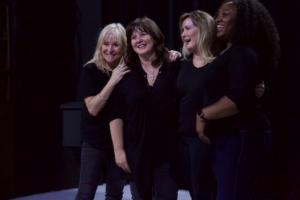 Guest Blog: Joyce Branagh On THE THUNDER GIRLS
