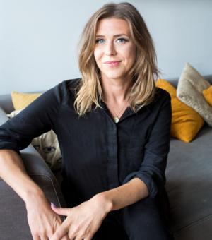 Raina Douris Named New Host of NPR's WORLD CAFE