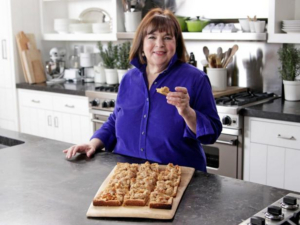 BAREFOOT CONTESSA: COOK LIKE A PRO Returns This October to Food Network