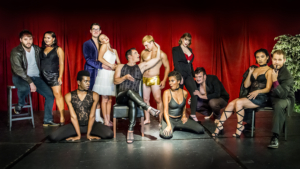 Do The Time Warp Again At RTP's ROCKY HORROR SHOW