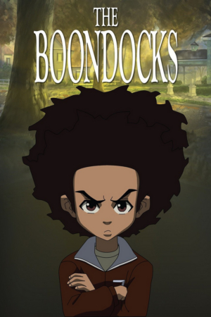 THE BOONDOCKS to Return on HBO Max with Two Season Order