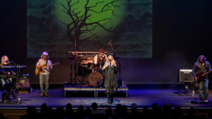 Fleetwood Mac Tribute Comes to The Colonial on 10/5