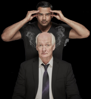 Colin Mochrie Presents HYPROV: IMPROV UNDER HYPNOSIS