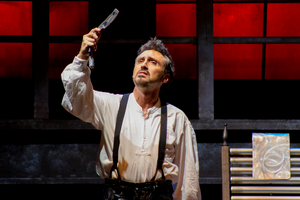 BWW Review: SWEENEY TODD at Fort Wayne Civic Theatre