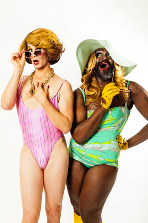 BWW Review: Dynamic Duo Lights Up Theatre On The Bay with Award-Winning A NIGHT AT THE MUSICALS