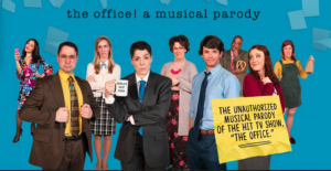 THE OFFICE! A Musical Parody Will Celebrate Its One Year Anniversary On Friday