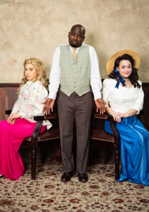 Reston Community Players Opens 53rd Season With A GENTLEMAN'S GUIDE TO LOVE AND MURDER