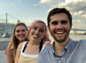 BWW Blog: Managing Time, Rehearsal, and Mental Health