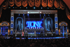 Breaking: 74th Annual Tony Awards Book a Date at Radio City Music Hall for 2020 Ceremony!