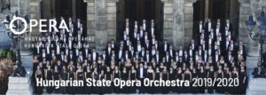 Hungarian State Opera Orchestra Announces 2019/2020 Concert Season