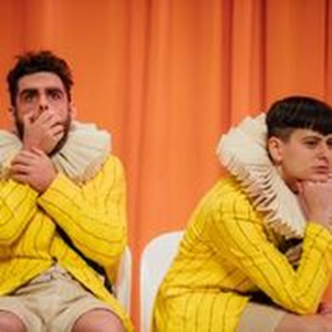 BWW Review: ROSENCRANTZ AND GUILDENSTERN ARE DEAD at ASB Waterfront Theatre