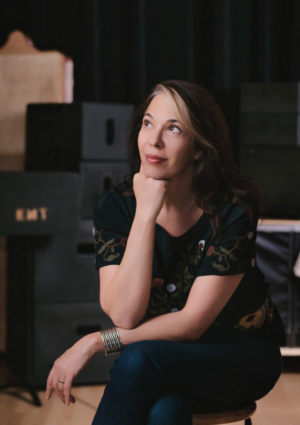 Acclaimed Playwright Melinda Lopez Comes to Boston College 2019-20