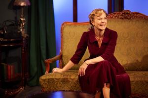 BWW Review: BLACK CHIFFON, Park Theatre