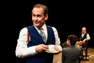 BWW Review: THE PERMANENT WAY, The Vaults