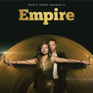 Four Songs from EMPIRE Season 6 Premiere Available Now