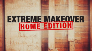 David Bromstad, Tyler Florence Join Lineup of Guest Stars for EXTREME MAKEOVER: HOME EDITION on HGTV