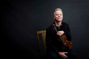 Frank Almond To Celebrate Final Season With The Milwaukee Symphony Orchestra After 25 Years As Concertmaster