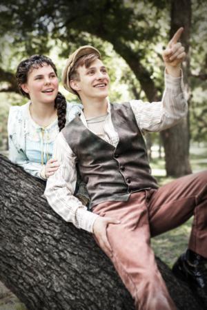 TUCK EVERLASTING Opens Children's Theatre Season in October