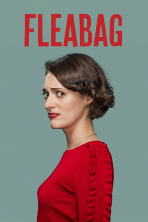 FLEABAG Wins Emmy for Outstanding Comedy Series!
