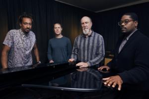DACAMERA Presents John Scofield Quartet On October 4