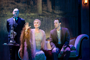 BWW Review: SUNSET BOULEVARD at The John W. Engeman Theatre