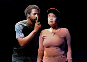 BWW Interview: Evie Abat of NEVER IS NOW at Skylight Theatre