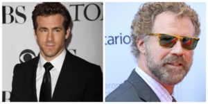 Ryan Reynolds And Will Ferrell To Star In Musical Adaptation Of A CHRISTMAS CAROL