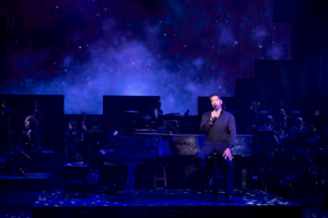 BWW Review: HARRY CONNICK, JR. - A CELEBRATION OF COLE PORTER at Durham Performing Arts Center